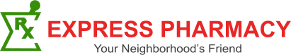 Express Pharmacy - Logo