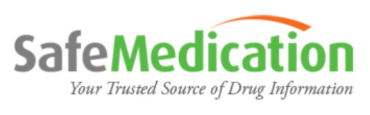 Safe Medication - Logo