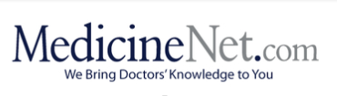 MedicineNet – Health and Medical Information Produced by Doctors - Logo