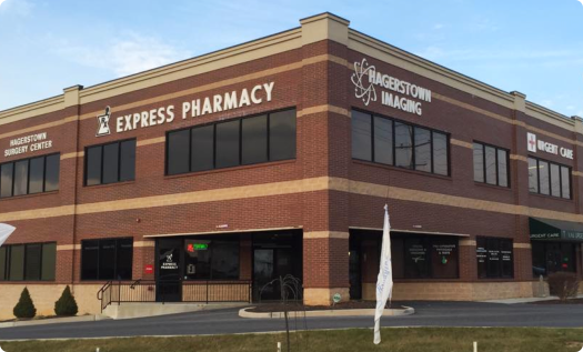 express-pharmacy-building